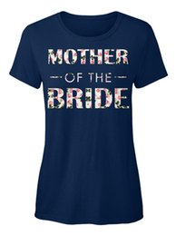 cb807ebd1 Mother Of The Bride Standard Women's T-Shirt Funny free shipping Unisex  Casual Tshirt top
