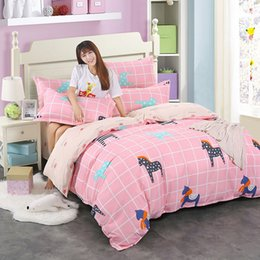 $enCountryForm.capitalKeyWord Australia - 24 Duvet Cover Bedding Set Girl Adult Kids Child Bed Linen Single Twin Full Double Queen King Size Quilt Comforter Case