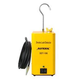 $enCountryForm.capitalKeyWord NZ - SDT-106 Automotive Smoke Leak Detector Professional Tester of Car Pipe Leakage EVAP Gas Analyzers Suitable for Tester Car Truck