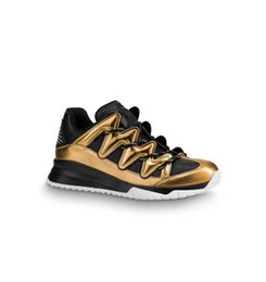 $enCountryForm.capitalKeyWord Australia - New Arrival Digital Exclusive ZigZag Sneakers Red Bottoms,ze07 Flexible Rubber Sole and Chuncy Style unisex Designed Running Shoes