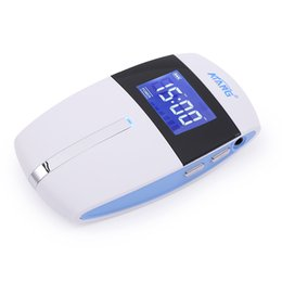 Chinese  Atang New Ces Transcranial Micro-current Stimulator Sleep Aid Device Anxiety Head Pain+free Shipping T190712 manufacturers