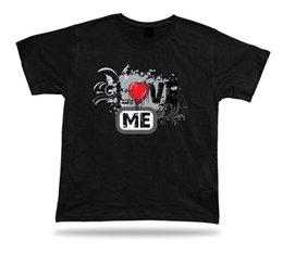 Cotton Stylish Top Designs NZ - Love Me Broken Heart tshirt tee stylish modern cool design special gift apparel 2018 Hot Summer High Quality Tops Tees Men 100% Cotton