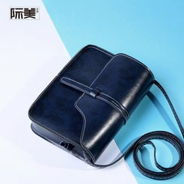 Body Charms Australia - 2019 spring and summer new cross-body shoulder bag ladies charming fragrance retro