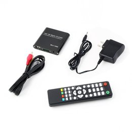 Full Media Player Rmvb Australia - New arrival 1set 1080P Mini Media Player MKV H.264 RMVB Full HD with HOST Card Reader
