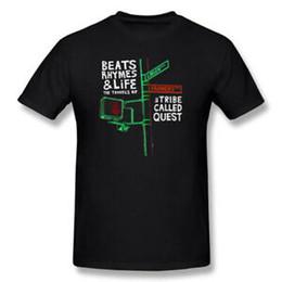 $enCountryForm.capitalKeyWord Australia - Men 039 s A Tribe Called Quest Ro2019 Rhymes Life Graphic Design Funny Tshirt Bla2019