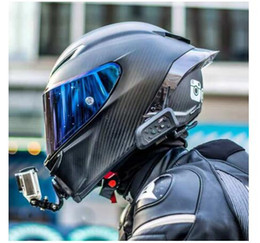 $enCountryForm.capitalKeyWord Australia - Carbon Painting Full Face Motorcycle Helmet Racing Helmet Motocross Off Road Kask Casco De Moto Motociclista DOT Approved