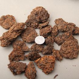 Tuo Tea online shopping - Pu er Old Tea Head s Natural Tuo Super grade Jinya Menghai Head Cooked