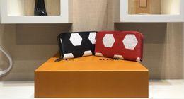 $enCountryForm.capitalKeyWord NZ - Football pu Leather Women Men Luxury Wallets Short Black Card Holders Money Bag Sports Fahshion lady Wallets Designer Free shipping#602