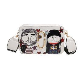 $enCountryForm.capitalKeyWord Australia - 2019 Best Selling Instagram Hot Bags Fairy Bag new fashion Korean Style cartoon cross-body bag student shoulder bag