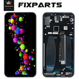 lcd screen for asus NZ - For Asus Zenfone 5 2018 Gamme ZE620KL LCD Display Touch Screen Digitizer Assembly Replacement Parts For ASUS 5z ZE620KL LCD