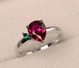 Wunderschöne niedrige preisqualität diamant crysltal 925 dame der dame des freien preises 2pcs / lot Größe 4.8yuy im Angebot