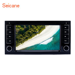 Vw Mobile Australia - 7 inch Android 9.0 Car Stereo GPS Navigation for VW Volkswagen 2004-2011 Touareg 2009 T5 Multivan Transporter with AUX support car dvd 1080P