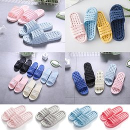 e5b63a17a5ac Furnishing Slipper Rabbit Water Leakage Soft Non Slip Couple Home Shoes  Bathroom Accessories Hot Sale 3 2rs E1