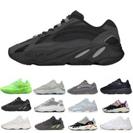 Cheap running shoes online shopping - 2019 Cheap men women running shoes Utility Black Vanta Tephra Analog Geode Inertia Mauve mens trainers fashion sports sneakers
