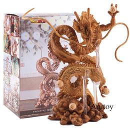 $enCountryForm.capitalKeyWord Australia - Japan Anime Dragon Ball Z Figure Shenron Winding Dragon Action Figure PVC Toy Gift 14.5~15.5 cm