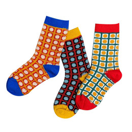 Cotton Children Socks Boy UK - Hot sale Children Socks dots Athletic Kids Socks cotton Casual student Socks Fashion Kids Sock best boys Ankle Sock Girls Sock A4706