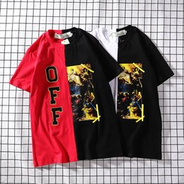 38d317d0 Father Sons Shirts Australia - Mens Designer t shirts Explosive Fashion  Family Pack Summer t-