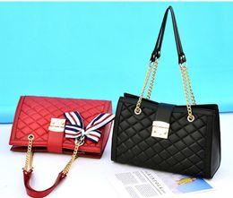 $enCountryForm.capitalKeyWord Australia - Tassel handbag 2019 new simple fashion trend handbags casual diagonal small square bag bags factory wholesale#009