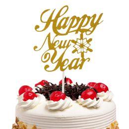 $enCountryForm.capitalKeyWord Australia - 20pc lot Cake Toppers Flags Glitter Paper Cupcake Topper Kids Birthday Wedding Happy New Year Party Baby Shower Baking DIY Xmas