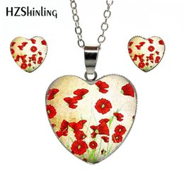 Shop Poppy Jewelry UK   Poppy Jewelry free delivery to UK   Dhgate UK