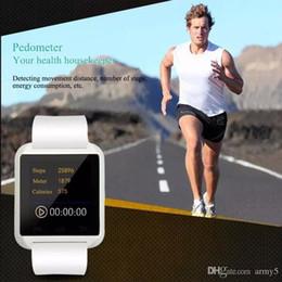 $enCountryForm.capitalKeyWord Australia - u8 smart watch MTK chip 6260 6261A 230mah 160mah 2017