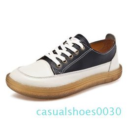 spring court canvas NZ - 2020 Plain Color Casual Shoes Women Fashion Teen Street Outfits 50% Men Ulzzang Brand Plimsolls Spring Footwear Teenager Fall Canvas c30