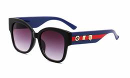 $enCountryForm.capitalKeyWord UK - HOT SALE NEW Promotion Luxury italy 0034 sunglasses women brand fashion big square frame eye glasses luxury designer 5 colors