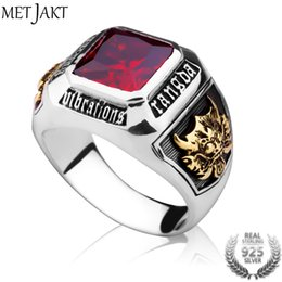 bb81679ecb8db Ruby Rings For Men Online Shopping | Red Ruby Rings For Men for Sale