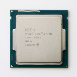 $enCountryForm.capitalKeyWord Australia - Intel Core i5-4570S i5 4570s 2.9GHz Quad-Core 6M 65W LGA 1150 CPU Processor