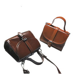 4c8dd9d450a0 Mini doctor bag online shopping - good quality Vintage Doctor Mini Small  Square Pack Handbags Shoulder