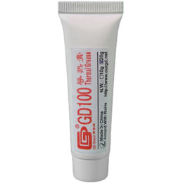 $enCountryForm.capitalKeyWord UK - 20g Thermal Conductive Grease Paste Silicone Compound Heat Sink Plaster Tool SANWOOD