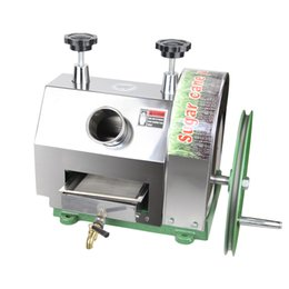 Small Ships Manual UK - FREE SHIPPING Small Commercial Household Hand-operated Sugarcane Juice Press Table Manual Juice Press Sugarcane Juice Press
