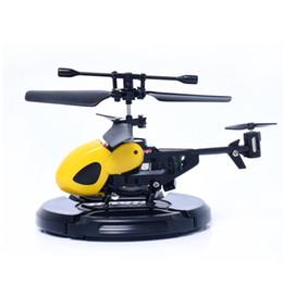 $enCountryForm.capitalKeyWord Australia - RC 5012 3.5CH Mini Rc Helicopter Radio Remote Control Aircraft Toy Gift Micro 3.5 Channel New