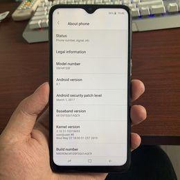 "$enCountryForm.capitalKeyWord Australia - Cheap 3G WCDMA Goophone M10 Clone 6.2"" Water-drop Full Screen 1520*720 HD+ Quad Core MTK6580 1GB 4GB+32GB Face ID Android 8.1 GPS Smartphone"