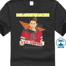 $enCountryForm.capitalKeyWord Australia - Custom T Shirts Cheap Men's Rage Against The Machine Evil Empire Rock Band Short Graphic O Neck Tees Black