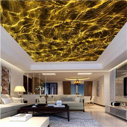 $enCountryForm.capitalKeyWord NZ - custom size 3d photo wallpaper living room ceiling mural fashion watermark printing 3d picture backdrop wallpaper non-woven wall sticker