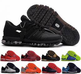 best website 03450 b99c9 2018 Chaussures 2017 Hombres Zapatos Corrientes BENGAL Naranja Gris Negro  Oro Maxes 2017 KPU Cojín Zapatillas de deporte Para Hombre Atlético  Zapatillas ...
