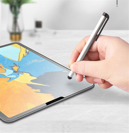 Stylus Pen 7.0   9.0 capacitance pen universal stylus toothpick touch pen free shipping CMB02 on Sale