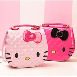 $enCountryForm.capitalKeyWord Australia - Bags factory direct 2019 new cartoon cute little girl bag fashion wild single shoulder mini diagonal bag