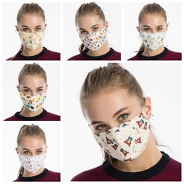 $enCountryForm.capitalKeyWord NZ - Anti-smog Anti-dust Mouth Face Mask Man Woman Winter Cycling Warm Breathable Mouth Masks Unisex Fashion Reusable Cotton Face Mask DBC DH1003