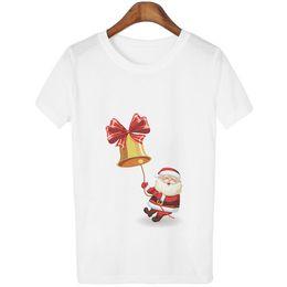 febc72be 2019 men s designer clothing tshirt New Year White Christmas Gifts Animal  Print T-Shirt Cartoon Kawaii Short Sleeve Funny Tee Shirt Ladies