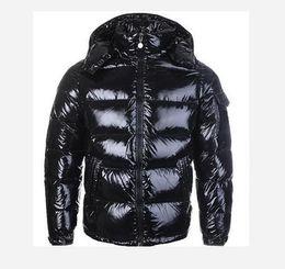 $enCountryForm.capitalKeyWord UK - 2019 HOT New Men Women Casual Down Jacket Down Coats Mens Outdoor Warm Feather Man Winter Coat outwear Jackets Parkas