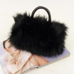 $enCountryForm.capitalKeyWord Australia - 2019 Fashion Girls Lady Fashion PU Leather & Faux Fur Handbag Shoulder Bag Best Sale-WT