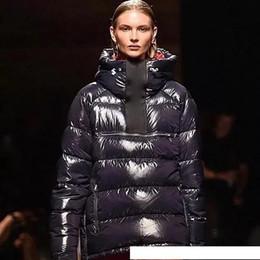 $enCountryForm.capitalKeyWord NZ - 18FW MO X KITH Down Pullover JACKET High Quality Casual Bright Black Down Jackets Fashion Trend Thick Outerwear HFLSYRF042