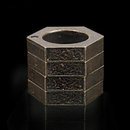 Wholesale Creative 4 Finger Ring Multifunctional Foldable Finger Ring Self-defence Window Breaker Outdoor Emergency Survival Tool