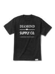 $enCountryForm.capitalKeyWord NZ - Diamond Supply Co. HARDWARE LOCK TEE Black White Screenprint S S Men's T-Shirt