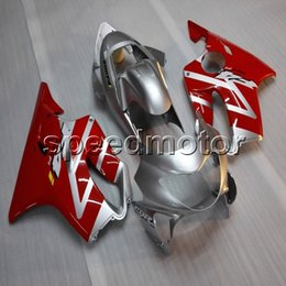 $enCountryForm.capitalKeyWord UK - 23colors+Gifts Injection mold red silver motorcycle cowl Fairing for HONDA CBR 600F4 1999 2000 CBR600 F4 99-00 ABS plastic kit