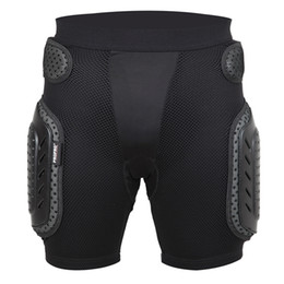 $enCountryForm.capitalKeyWord Australia - DSGS Propro Black Skateboarding Shorts Anti-Drop Armor Gear Hip Support Protection Sportswear Skating Cycling Skiing Shorts