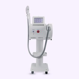 hair removal treatment Australia - High quality Portable IPL Hair Removal Equipment SHR OPT Hair Removal Acne Treatment ipl Hair Removal Beauty Machine for Clinic
