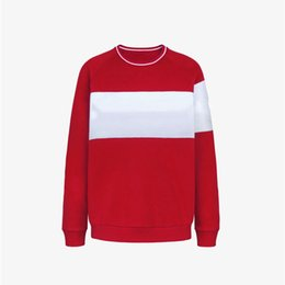 $enCountryForm.capitalKeyWord NZ - Men's Designer Hoodies Sweatshirts Brand Pullover Sweatshirts Luxury Mens Embroidery Long Sleeved Letter Embroidery Fashion Asian Size M-3XL